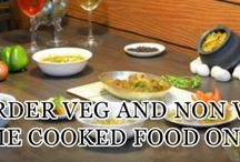Order Veg and Non Veg Home Cooked Food Online / Looking for a free home food delivery? Just visit a website Home-kitchen.co.in, order veg and non-veg food online and enjoy cost-effective and fast delivery.