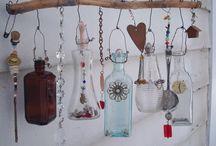 bottles. / by Samantha Schramm