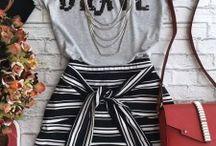 ropas da moda verao