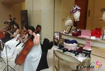 Geshia Gemstone Exhibition