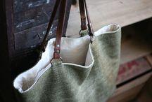 bags / by Jessica Johannesen