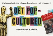 #GetPopCultured