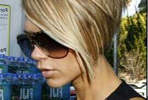 Vicktoria's hair