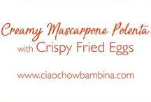 Ciao Chow Bambina Long Pins