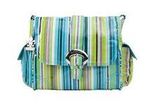 Kalencom Diaper Bags / Kalencom Diaper Bags are simply cool