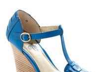 Shoe wish list! / by Rene Stokesberry