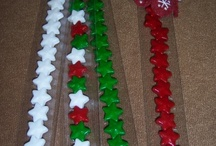 Christmas Favours