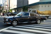 Toyota classic royal