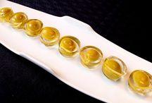 Preparar aceitunas en casa / recetas hechas con aceitunas ( olivas)  para preparar en casa