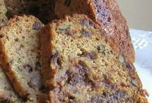 Date and nutrition Bread