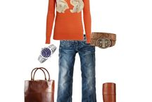 Fall style / by Heather Bowers