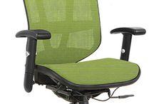 Ergonomic Chairs / Office Chairs
