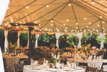 Outdoor weddings ideas