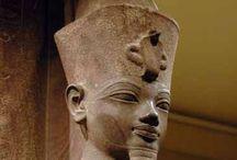 Egypt-Amenhotep III