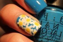 Nails & Make up / by RISA M