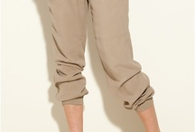 Pants & Capris / by Raisa Andriana