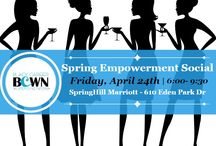 BCWN Local Events