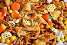 Perf Snacks
