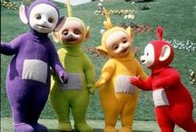 TELETUBBIES SAY, AGAIN, AGAIN / BABIES, TODDLERS, FUN FOR ALL THE FAMILY