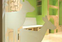 interior kindergarten