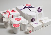Cafe Packaging / Packaging for Cafe