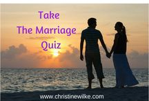 TAKE MY MARRIAGE QUIZ / MARRIAGE QUIZ