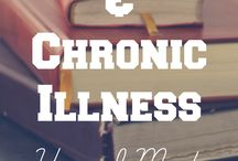 Chronic Illness: Tips/other
