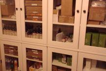 Il nostro e-shop / Uno sguardo tra gli scaffali di vecchiabottega.it