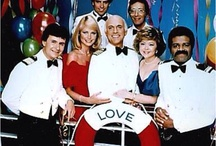 Love boat theme party