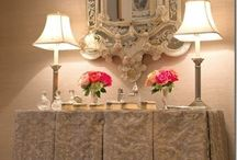 Decor - French Country / Moroccan / Bohemian
