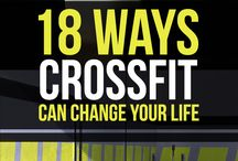 Crossfit- getting fit