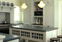 Kitchen Islands  / yep. i'm gonna redo my kitchen