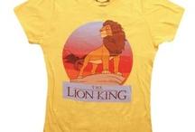 lion king cartoon