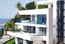 casas bonitas Marcos