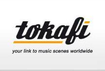 Online Music Magazines