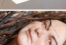 Ron Mueck / Sculpturen
