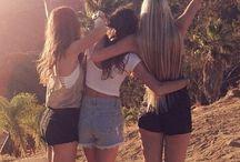 Friends:*