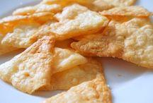 koolhydraatarme snacks