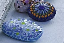 mosaics, etc