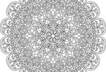 Other Creator's Colouring Pages