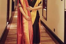 Mysore Fashion Week / Mysore Fashion Week gives a royal treat for the sore eyes with eminent fashion designers, top models and renowned celebrities from the industry. Vijayalakshmi Silks showcase their new sarees at The Royal Ramp at Mysore Fashion Week,2016.