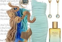 #Dress me up / #evening Dress # night looks