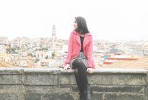 Blog| Meus Looks / Roupas que uso no dia-a-dia e compartilho lá no blog.