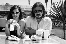 THE CIVIL WARS / by Carol Newman Butler