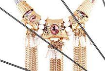 Glamour kollekció / A legtrendibb tavaszi divatékszerek egy igazán különleges kollekcióban!