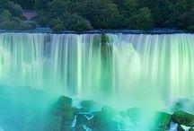 Waterfalls yèes