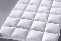 Canadian Goose Down Duvets