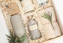 box gift