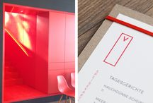 V Restaurant - Aerogram Studio
