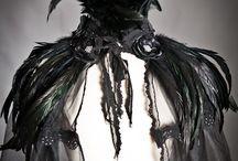 steampunk vogel
